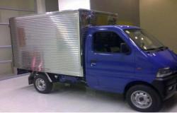 Vì sao trong phân khúc xe tải nhẹ nên chọn xe tải DongBen?