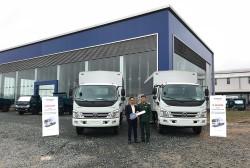 Showroom Phúc Đồng - Đại lý xe tải trực thuộc Thaco Trường Hải