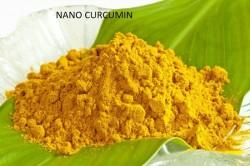 Nano Curcumin có tác dụng gì?