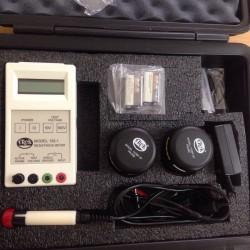Điện trở bề mặt là gì? Tại sao nên dùng máy đo điện trở bề mặt?