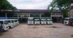 Công ty cổ phần ô tô Huyndai Đông Nam