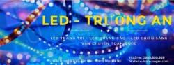 Công ty TNHH Dịch Vụ Công Nghệ Trường An - Linh kiện LED Quảng Cáo, Trang Trí, Karaoke