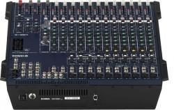 Thông tin chi tiết Mixer Yamaha MG166CX-USB