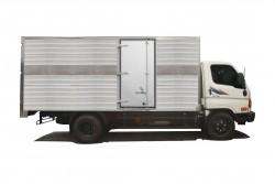 Đánh giá xe tải Hyundai Mighty Đồng Vàng