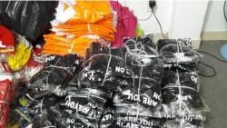 Đặt áo bóng đá tại TPHCM