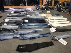 Xưởng quần áo hotgirl giá sỉ