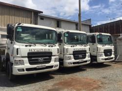 Chuyên mua bán trao đổi xe tải đã qua sử dụng