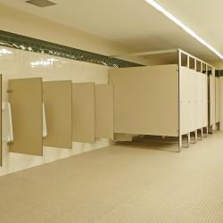 Địa chỉ bán vách ngăn vệ sinh giá tốt tại TPHCM