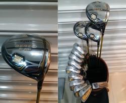 Mua bộ gậy golf Honma tại TPHCM
