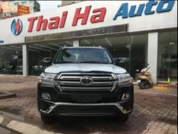 Thái Hà Auto - Chuyên mua bán, trao đổi xe ô tô cũ giá trị cao