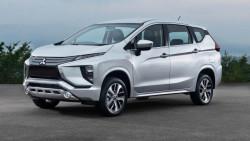 Xpander dần dần xuất hiện, phiên bản MPV hoàn toàn mới đến từ Mitsubishi Việt Nam