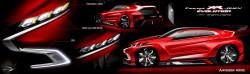 Đại lý kinh doanh Mitsubishi chính hãng