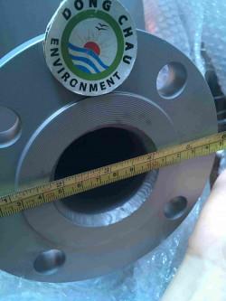 Bình lọc chất lỏng Housing 7 lõi Singapore 20 inch