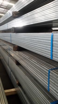 Thép ống Hòa Phát - vật liệu xây dựng đáng tin cậy cho các công trình