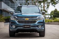 Lý do chọn mua Chevrolet Trailblazer cho phân khúc xe ô tô 7 chổ