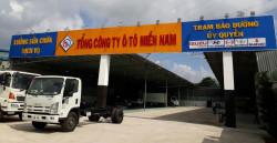 Mua xe tải trả góp lãi suất thấp, thủ tục nhanh, tặng phí trước bạ, hỗ trợ đăng ký, đăng kiểm, ra biển số xe nhanh chóng