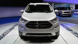 Thông số kỹ thuật - Báo giá xe Ford Ecosport 2018