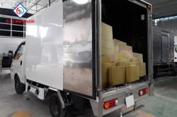 Những dòng xe tải giá rẻ tại TPHCM