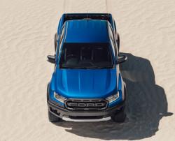 Đánh giá Ford Ranger 2019-2020 chuẩn mực bán tải - sự lựa chọn thông minh
