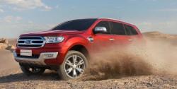 Đánh giá xe Ford Everest 2018 qua góc nhìn của người dùng Việt