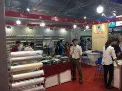 Cơ hội phát triển của ngành vải dán tường tại Việt Nam