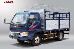 Xe tải Jac khuyến mãi trong tháng: tặng hộp đen phù hiệu vận tải tại Ô Tô Phú Mẫn TPHCM
