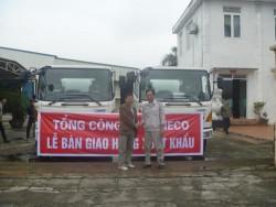 Tổng Công Ty CONECO Việt Nam - Chuyên xe tải chuyên dụng chất lượng, uy tín
