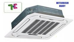 Thanh hải Châu báo giá mới nhất máy lạnh âm trần Mitsubishi Heavy, siêu rẻ
