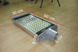 Công ty Cổ Phần Vĩnh Thái - Chuyên cung cấp đèn đường Led 98w Lezza đảm bảo chất lượng