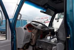 Thông số kỹ thuật xe tải 3.5 tấn Chiến Thắng