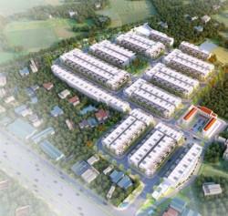 Thị trường bất động sản khu công nghiệp 'phất' lên nhờ CPTPP