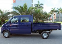 Nên mua xe tải nhẹ loại nào? Chọn xe tải lắp ráp hay nhập khẩu? So sánh xe tải Trường Giang T3 810kg với các dòng xe cùng phân khúc
