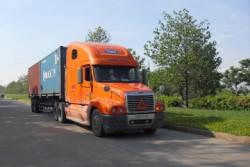Dịch vụ vận chuyển hàng Trung Quốc đảm bảo uy tín
