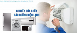 Thu mua máy lạnh cũ và sửa chữa, vệ sinh sạc ga giá rẻ tại Trường Chinh Tân Bình