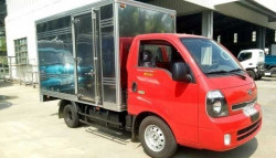Giá xe tải Kia K250 lăn bánh