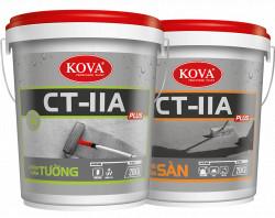 Các đặc tính nổi bật của chất chống thấm pha xi măng CT11A
