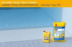 Sieuthison - nơi cung cấp chất chống thấm sika cho bể bơi