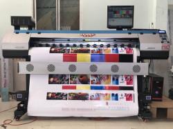 Đơn vị bán máy in decal khổ nhỏ giá rẻ tại TPHCM