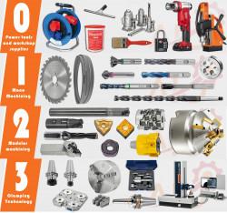 Hoffmann Việt Nam - tập đoàn dẫn đầu Châu Âu về sản xuất, cung cấp giải pháp toàn diện về công cụ, dụng cụ