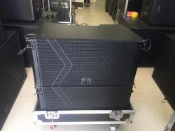Thông số kỹ thuật loa array DB LA-112F giá rẻ