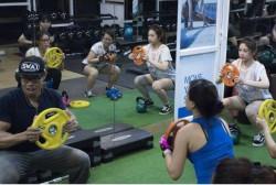 Chia sẻ một số kinh nghiệm đi tập Gym hiệu quả