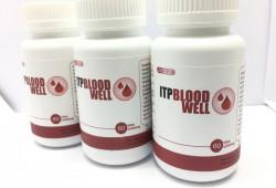 ITP Bloodwell - Thảo dược hỗ trợ điều trị giảm tiểu cầu