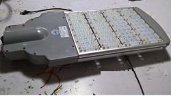 Đèn đường led 120w giải pháp tối ưu cho công trình bạn