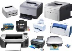 Nạp mực máy in Canon, HP, Brother, Samsung, Xerox, Ricoh, Epson chất lượng cao tận nơi TPHCM