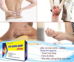 Cách giảm đau nhức xương khớp khi trời lạnh
