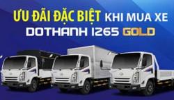 Khuyến mãi tri ân khách hàng cho dòng xe IZ65 Gold