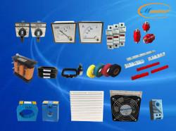Một số tên gọi các thiết bị và thuật ngữ trong ngành điện