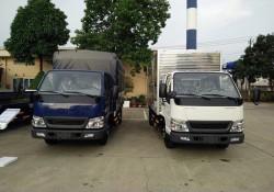 Giá xe tải Hyundai 2.4 tấn Đô Thành