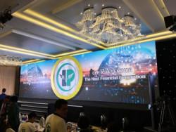 Báo giá màn hình Led hội trường TPHCM