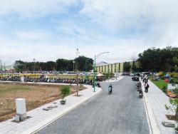 Mua đất, nhà phố tại thị xã Thuận An Bình Dương
